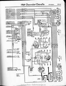 65 Chevelle Ignition Switch Wiring Diagram