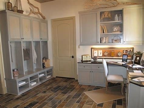 Kitchen Office Combo by Office Mudroom Combo Home Decor Mudroom Mudroom