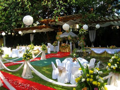 casa espa 241 ol wedding venue in quezon city casa espa 241 ol