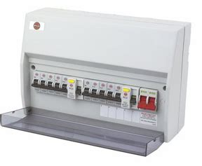 Electrical Fuse Box Regulation by How To Change Consumer Units Cu Aka Quot Fuse Box Quot
