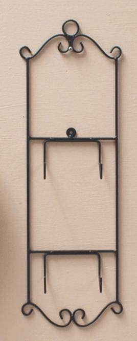 plate rack victorian double horizontal  vertical plate racks  hangers