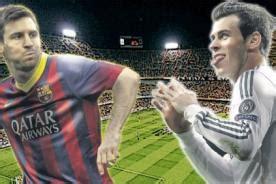 En vivo:Barcelona vs Real Madrid (2-2)-Minuto a Minuto ...