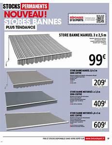 Store Exterieur Brico Depot : store banne manuel 3x2 store banne semi coffre manuel ~ Dailycaller-alerts.com Idées de Décoration