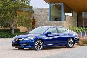 2017 honda accord hybrid reviews and rating motor trend With 2017 honda accord invoice price