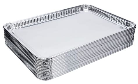 baking aluminum pans foil disposable sheets pack pan dobi cake handi oblong tin amazon ref superior 9x13 tookcook