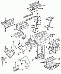 Saturn Vue Engine Diagrams