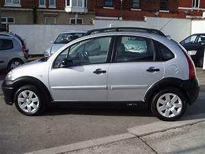 Second Hand Citroen C3 1 4 Hdi 16v Xtr 5dr For Sale In