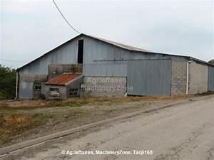 Hangar Metallique En Kit D Occasion : hangar b timent annonces agriaffaires ~ Nature-et-papiers.com Idées de Décoration