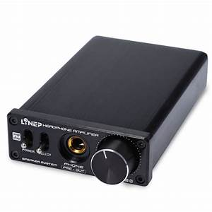 A929 Portable Headphone Amplifier HIFI Audio Power