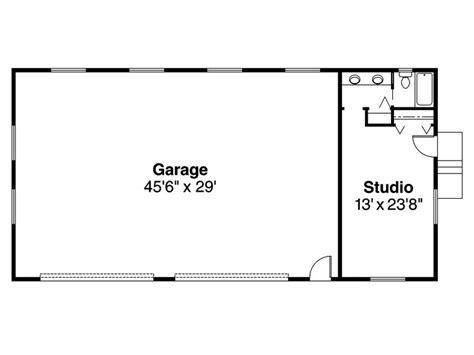 garage floor plans 4 car garage plans 4 car garage plan with studio design