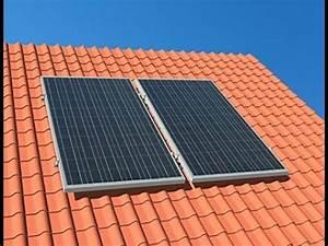 Photovoltaikanlage Selber Bauen : photovoltaik speicher test ibc solar test und produktqualit t bei photovoltaik youtube ~ Whattoseeinmadrid.com Haus und Dekorationen