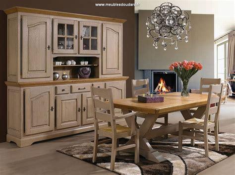 table et chaises de cuisine conforama séjour rustique