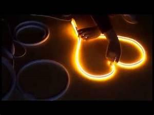 LED Rope Light Flexible LED Neon Light