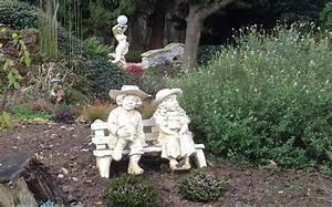 Statue Deco Jardin Exterieur : statue jardin deco originale pour jardin reference maison ~ Teatrodelosmanantiales.com Idées de Décoration