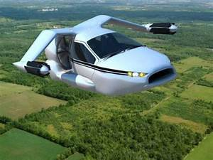 Future Channel TV | Company Promises Flying Car For The ...