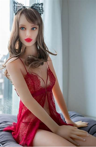 Doll Catie 165cm Cm Forever Breasts 165