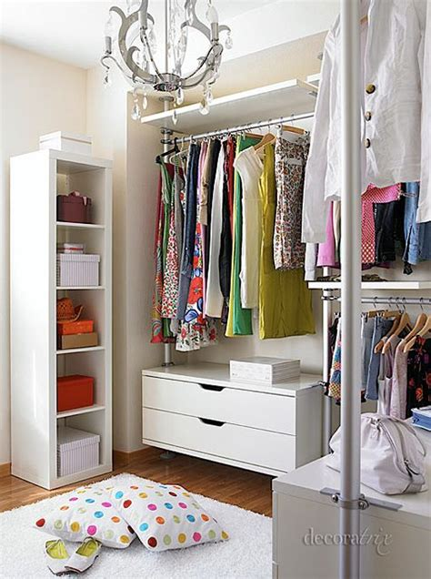 small dressing room enchanting places spaces