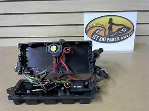 1991 Yamaha Waverunner 650 Lx Cdi Electrical Box Assembly