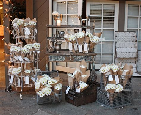 shabby chic wedding favour ideas favor displays on pinterest favors wedding favors and display