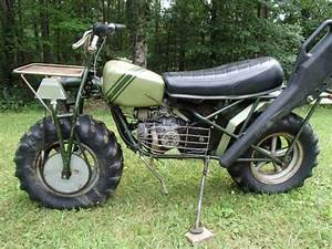 1971 Rokon Scout 2wd Motorcycle For Sale Clayton  Georgia  United States