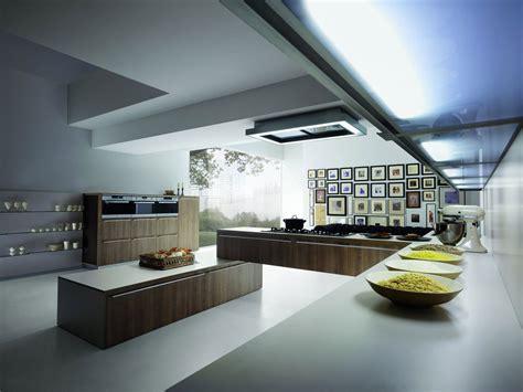 cuisine en italie cuisine de luxe italienne cuisine blanche design pur dans