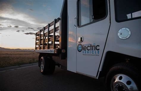 Boulder Electric Motor by Boulder Electric Vehicle Is Serious About Beefy Electric
