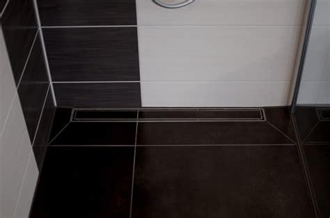 Ebenerdige Dusche by Ebenerdige Dusche Hietzschold Galerie Fliesenleger