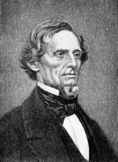 Jefferson Davis | ClipArt ETC