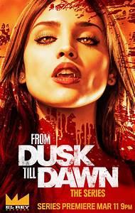 Robert Rodriguez Talks FROM DUSK TILL DAWN TV Series, SIN ...