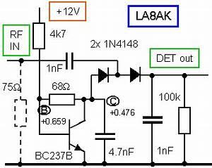 Transistor Als Schalter Berechnen : ladderfilter berechnen und bauen ~ Themetempest.com Abrechnung