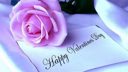 Valentine Happy Wallpapers Valentines Background Week Pink