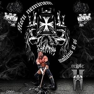 HHH - Triple H Photo (14796444) - Fanpop