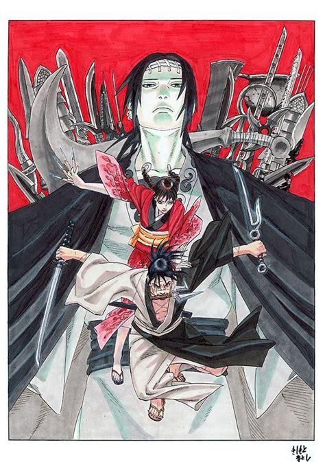 hiroaki samura blade   immortal  conversation
