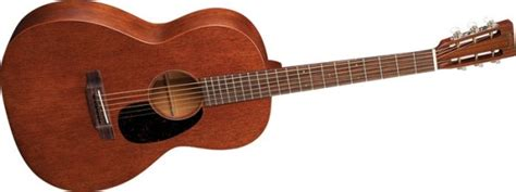 Review Martin 00015sm Acoustic Guitar « American Songwriter