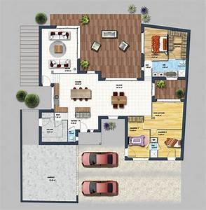 Constructeur Maison Moderne Auray Morbihan 56