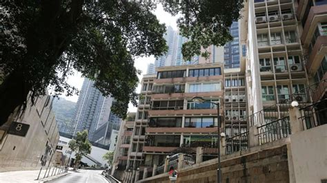 sham shui po hong kongs cubicle flats