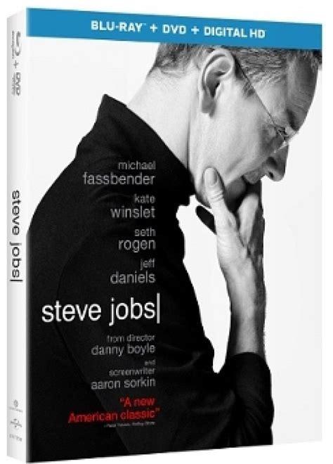 steve jobs   blu ray dvd  digital hd  february mac rumors