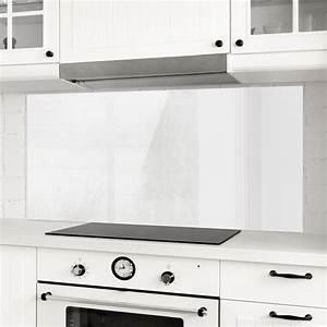 Küchen Spritzschutz Glas : spritzschutz glas polarweiss panorama quer ~ Eleganceandgraceweddings.com Haus und Dekorationen