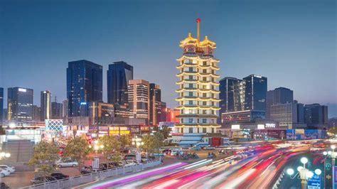 It is the capital of henan province. Zhengzhou to Urumqi,Silk Road Travel-China Silk Road Travel