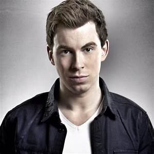 "Hardwell Premieres ""Three Triangles (Losing My Religion ..."