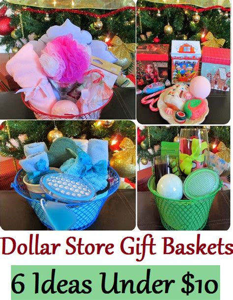 dollar tree gift basket ideas cafemom