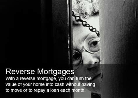 list info  reverse mortgage