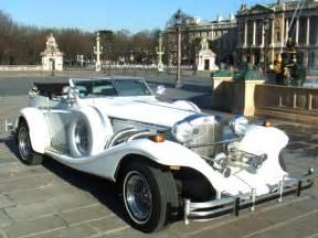 location voiture de luxe mariage location de voitures de luxe excalibur bentley 75020 r40675