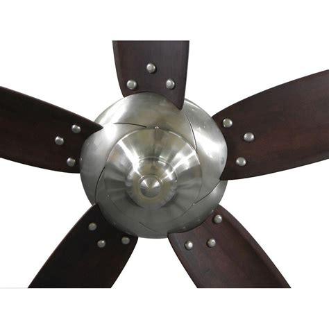 hton bay altura 56 in brushed nickel ceiling fan