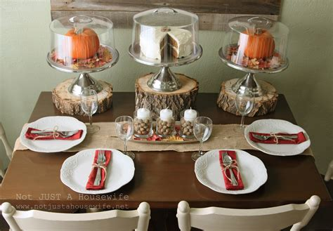 Holiday Tablescapes {thanksgiving &christmas}  Not Just A. Design Idea For Living Room. Dining Rooms With Chair Rails. Film Powder Room. Room Divider Ebay. Basketball Room Design. Family Room Bar Designs. Siting Room Design. Things For Dorm Rooms