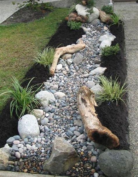 quiet cornerbeautiful rock garden ideas quiet corner