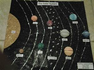 Solar System Project On Poster Board (page 2) - Pics about ...
