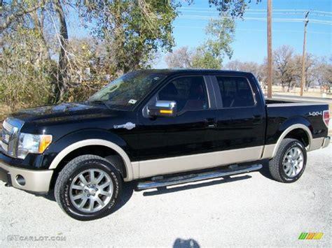 Black Ford F150 by 2009 Black Ford F150 King Ranch Supercrew 4x4 41177235