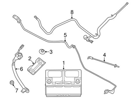 The Perfect Mopar Part For Your Vehicle Battery