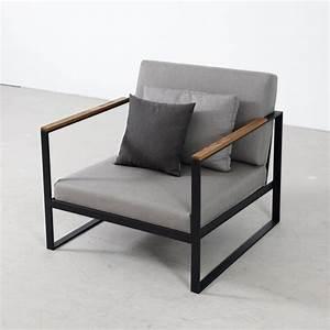 Loungesessel Grau Outdoor : loungesessel outdoor bestseller shop f r m bel und einrichtungen ~ Indierocktalk.com Haus und Dekorationen